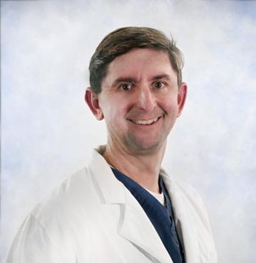 David Parry, MD