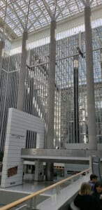 Urgent Specialists visit the World Bank in DC 2