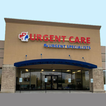Urgent Specialists St. Louis Now Open