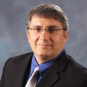 Dr Robert Brusatti Urgent Specialists St Louis MO Headshot