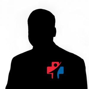 Urgent Specialists Doctor Silhouette