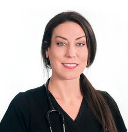 Urgent Specialists, Lindsay Waltman