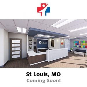 Urgent Specialists St Louis Coming Soon